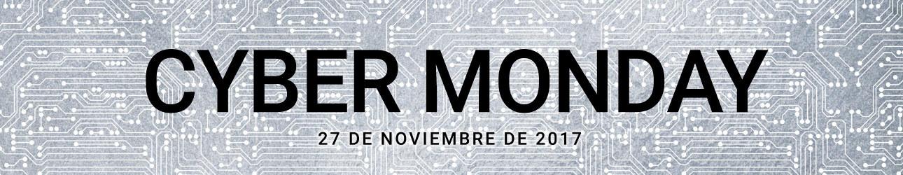 Cyber Monday 27 de noviembre de 2017