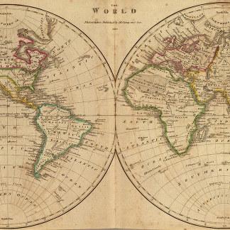 Colección de mapas