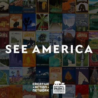 Ilustraciones de See America