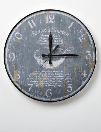 Relojes de pared vintage