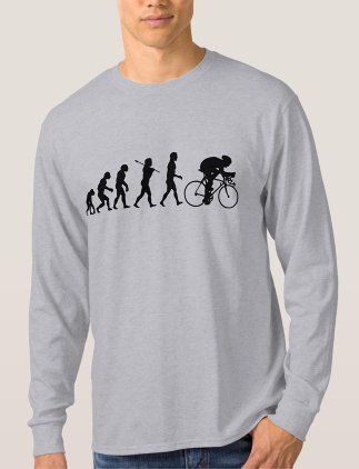 Camisetas de manga larga en Zazzle
