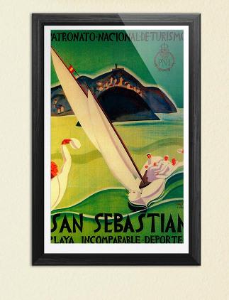Descubre la amplísima colección de pósters