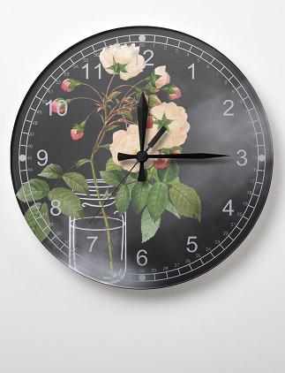 Relojes de pared personalizados en Zazzle