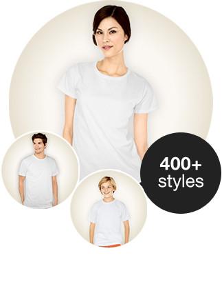 Crea tu propia camiseta con tus fotos, texto o diseño