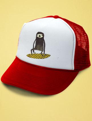 Explora nuestra colección de gorras de animales y personalízalas con tus colores, diseños o estilos favoritos.