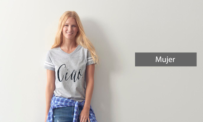 Ropa y camisetas