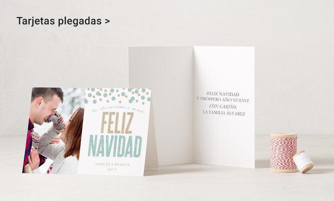 Tarjetas de felicitación navideñas en Zazzle