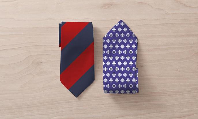 Corbatas en Zazzle