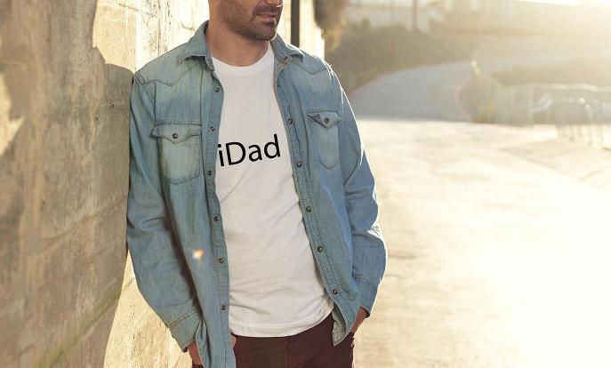 Regalos para papá y para el día del padre. Camisetas, sudaderas, tazas, relojes y mucho más en Zazzle