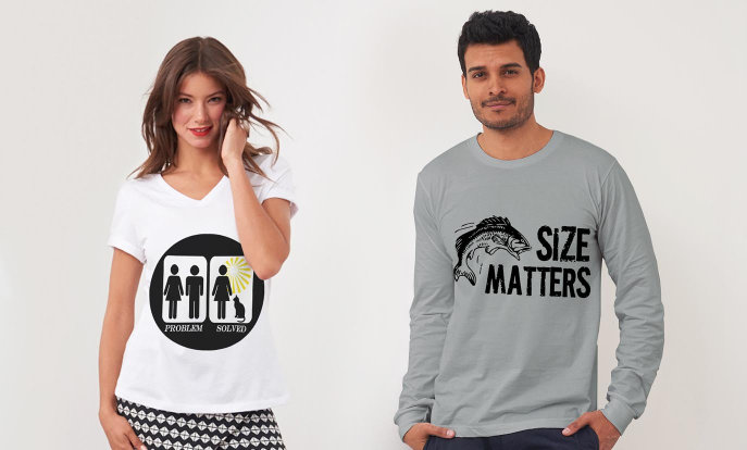 Camisetas en Zazzle