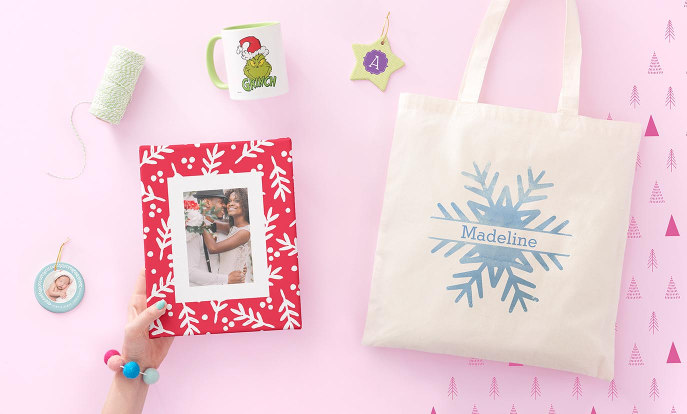 Guía de regalos personalizados