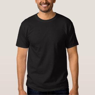Camiseta bordada abuelo divertido
