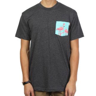 Camiseta del bolsillo por Apliiq