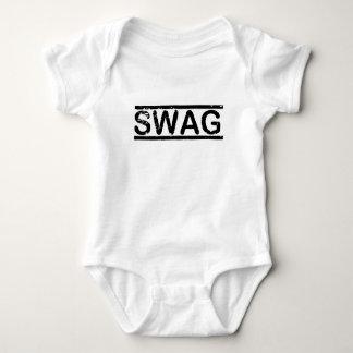 Swag Body Para Bebé