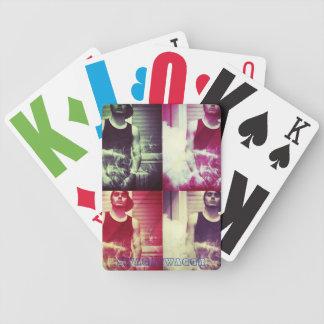 SWAG BOY CARDS BARAJA CARTAS DE POKER