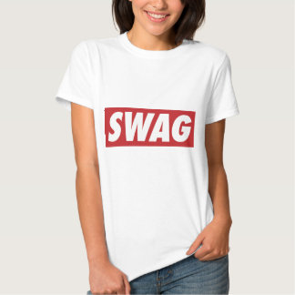 SWAG CAMISAS