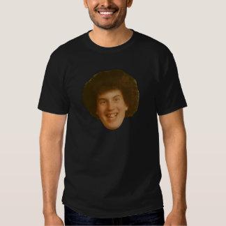 SWAG - cara de los tipos Camisetas