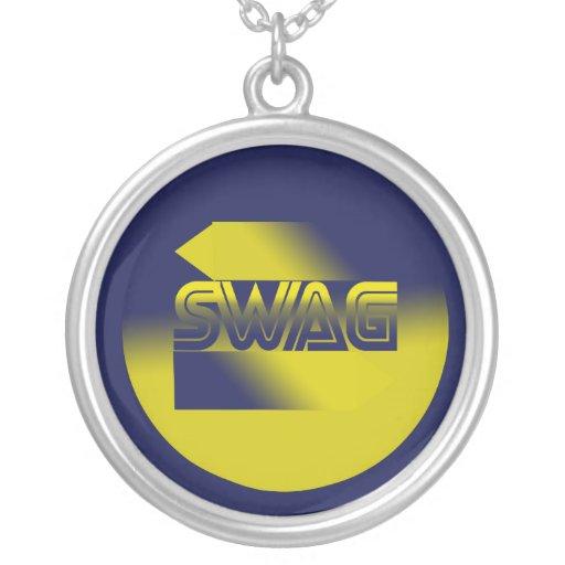Swag Pendientes Personalizados