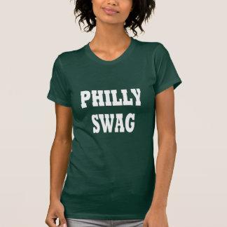 SWAG DE PHILLY CAMISETAS