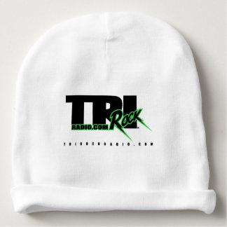 Swag de radio del Tri Rock (gorra de la gorrita Gorrito Para Bebe