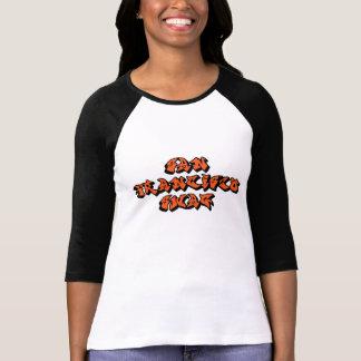 Swag de San Francisco Camisas