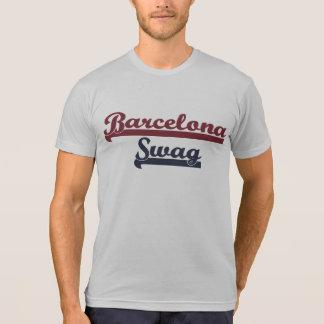 Swag del equipo de Barcelona Camisetas