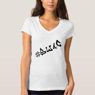 #Swag del Swag de Hashtag Camiseta
