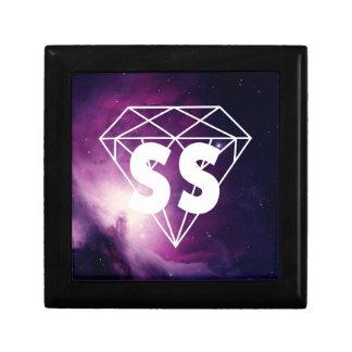 SWAG DIAMOND CAJAS DE JOYAS