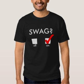 ¿Swag? En Camisetas