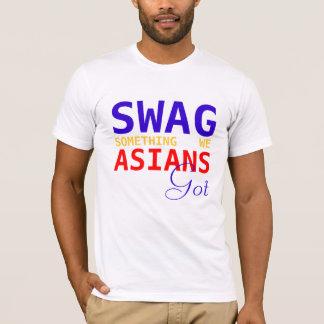 SWAG (filipino) Camiseta