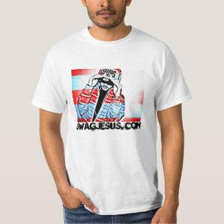 Swag Jesús de América Camiseta