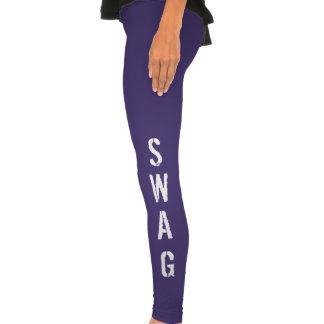 SWAG LEGGINGS