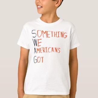 SWAG por Carson_orange Camiseta