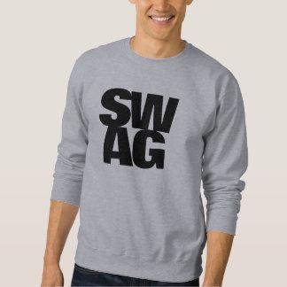 SWAG SUDADERA
