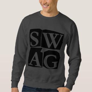 swag suéter
