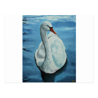 Swan#1 Postal