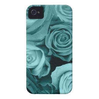 Swirly subió el ramo Case-Mate iPhone 4 coberturas