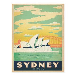 Sydney, Australia Postal