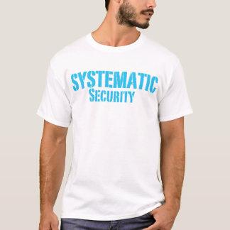 systemlogo camiseta