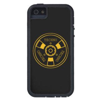 :: T COMUNIDAD EUROPEA H N O:: caso del iPhone 5 - iPhone 5 Case-Mate Coberturas