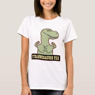 T-Pex Camiseta