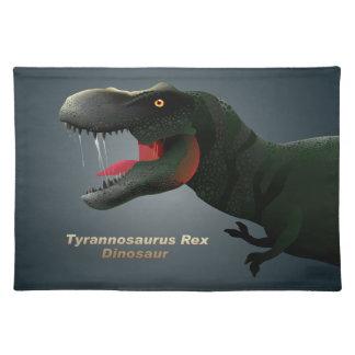 T-Rex Salvamanteles