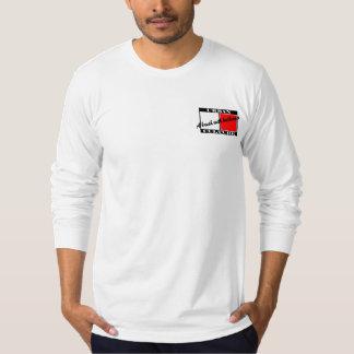 T-S largos de la manga de los hombres Camiseta