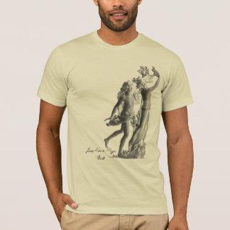 t-shirt Apolo Daphné Jean-Marie Moyer Camiseta
