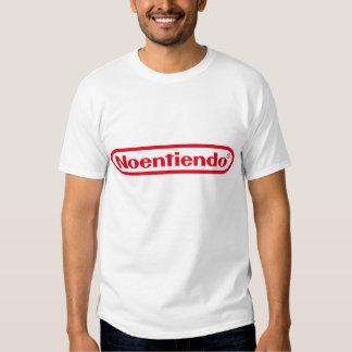 Camisetas sobre videojuegos con miles de diseños, tallas, colores y estilos.