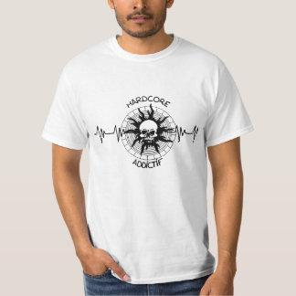 T-Shirt Hardcore Camiseta