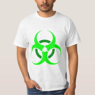 T-shirt Hardstyler Vert Camiseta