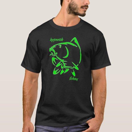 t-shirt hypnotik fishing camiseta