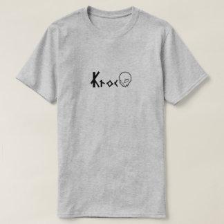 """T-shirt """"Kroc """" Camiseta"""