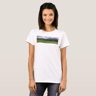 T-shirt montseny camiseta